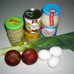 7Sachen-Schichtsalat