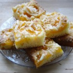 Mandarinenkuchen von Helga