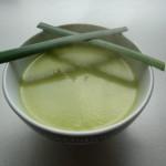 Kartoffel – Lauch – Suppe (einfach)