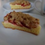 Obst-Quark-Streusel-Kuchen