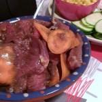 Marinade für Rindfleisch / Bulgogi (koreanisch)